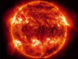 fotosfer matahari