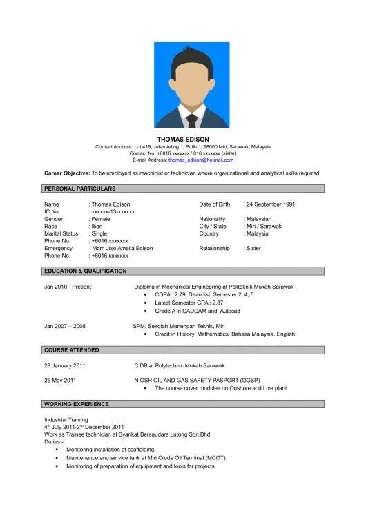 7 Contoh Resume Jurnal Lamaran Kerja Bahasa Inggris Buku