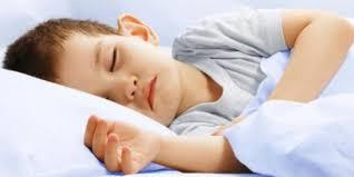 pengaruh tidur siang
