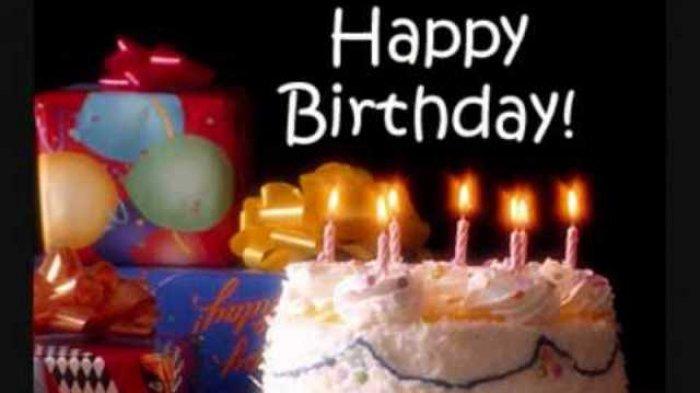 ucapan selamat ulang tahun lucu, gokil, unik