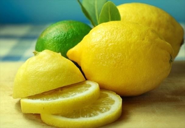 buah lemon untuk mengusir nyamuk