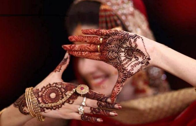 manfaat dan kegunaan henna untuk kecantikan