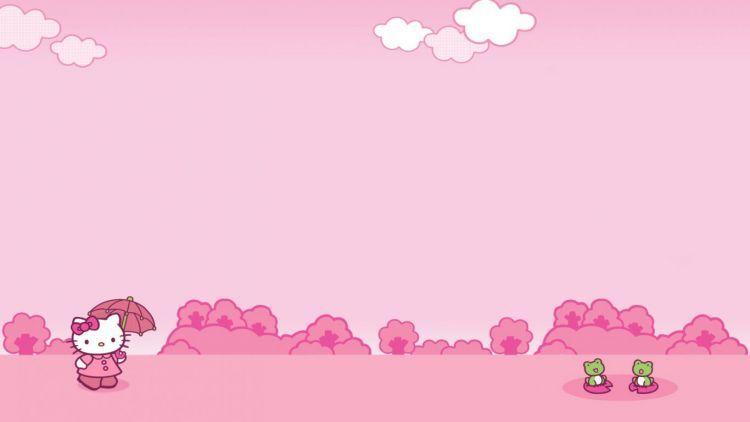 Gambar Boneka Lucu Untuk Wallpaper: 60 Gambar Hello Kitty, Wallpaper, Foto, Lucu, Cantik Dan