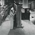 komputer generasi pertama (1946 1959) tabung vakum