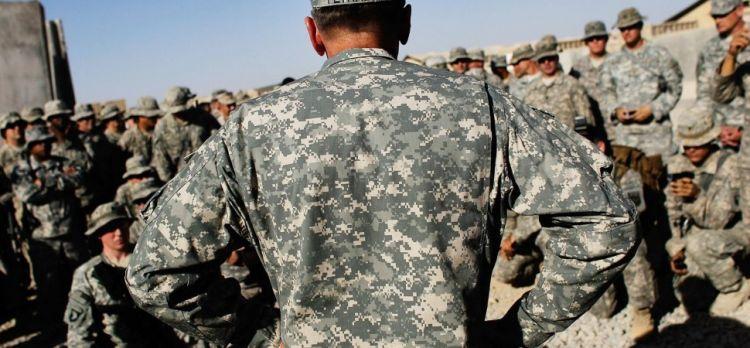 kepemimpinan militeristik