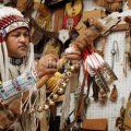 tradisi suku indian hingga saat ini