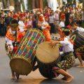 kebudayaan khas suku sasak