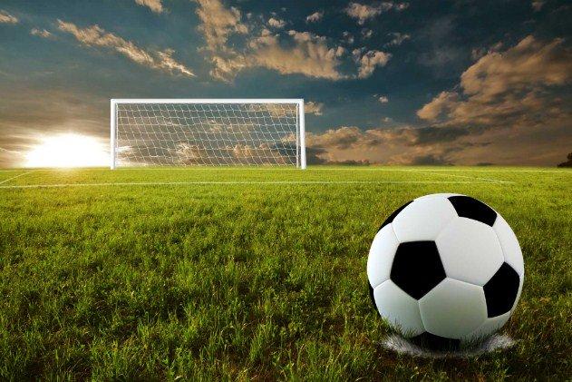 Contoh Kliping Olahraga Sepak Bola