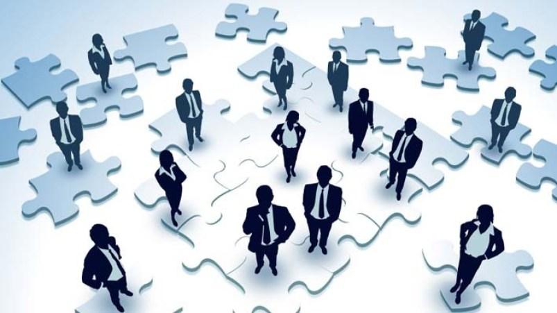 contoh dan jenis jenis manajemen