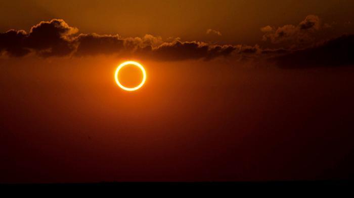 dampak gerhana matahari total