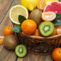 pilihan buah yang baik untuk diet