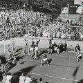 sejarah masuknya bola voli ke indonesia