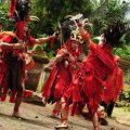 suku minahasa dari sulawesi utara