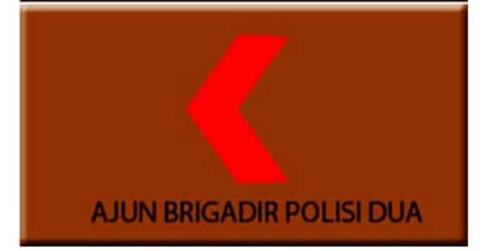 abripda (ajun brigadir polisi dua)