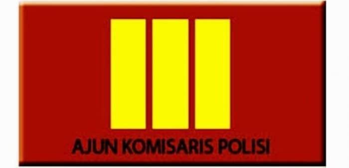 ajun komisari polisi (akp)