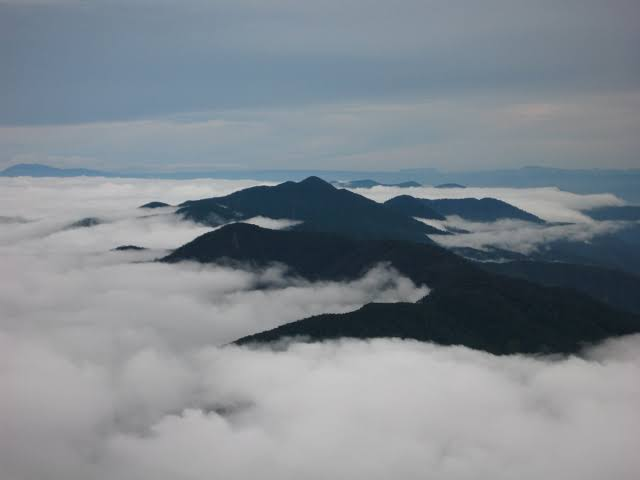 gunung perkison