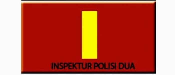 inspektur polisi dua (ipda)
