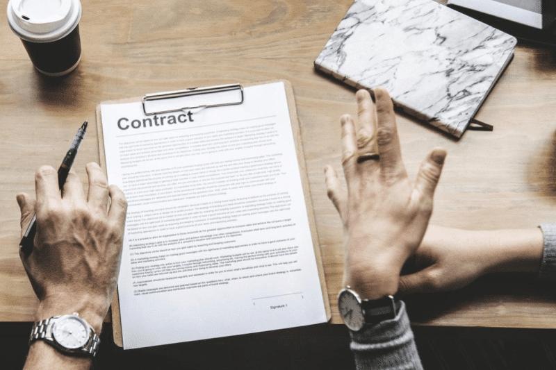 ciri ciri dan tujuan negosiasi