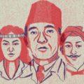 puisi tentang pahlawan indonesia