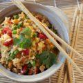resep nasi goreng rice cooker
