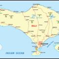 batas wilayah pulau bali