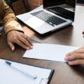 contoh surat pengalaman kerja sebagai direktur