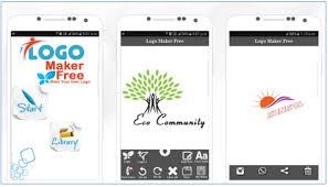 Aplikasi logo maker free